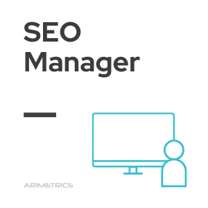 SEO Manager 1