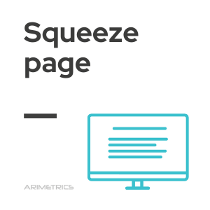 Squeeze Page 1