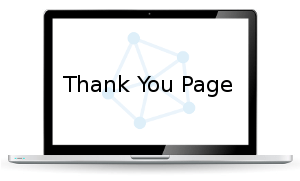 Thank You Page
