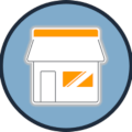 Leverage Stores for Brand Awareness