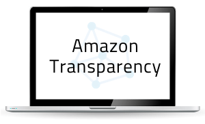 Amazon Transparency